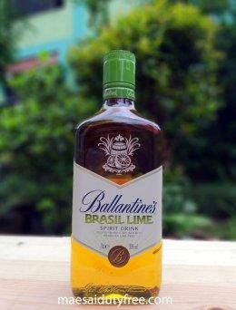 Ballantine's BRASIL  (70cl)