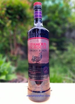 Famous Grouse Smoky Black (1L)