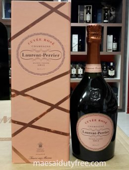 Laurent-Perrier Cuvée Brut Rosé