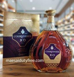 Courvoisier XO Cognac (40%)