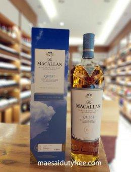 The Macallan Quest 40%