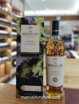 Macallan Lumina (41.3%)