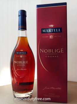 Martell Noblige Cognac 70cl