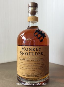 Monkey Shoulder 1L (40%)
