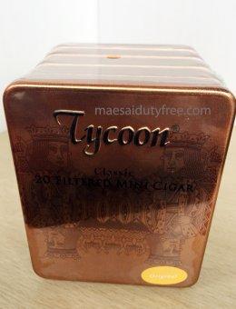 Tycoon Cigar (Original)