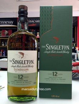 Singleton  Glendullan  1 Years  (40%)