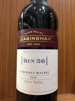 Leasingham Bin 56 Cabernet Malbec