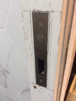 ทำความรู้จักประตูบานเลื่อน
