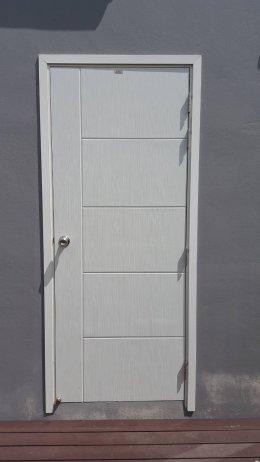 ทำความรู้จักประตูบานเปิด
