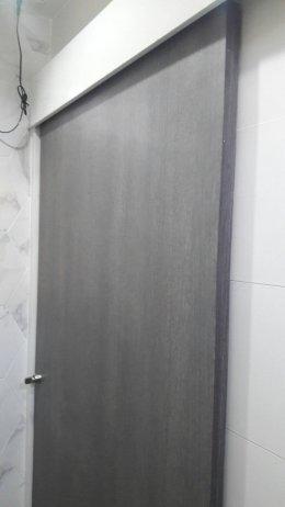 วิธีการติดตั้งประตูบานเลื่อน