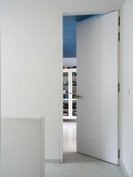 การเลือกบานประตูUPVCสำหรับประตูห้องน้ำ