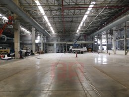 BMW Plant Extension Rayong