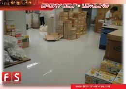 Epoxy Self-Leveling 03