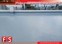 Polyurethane Waterproof 01