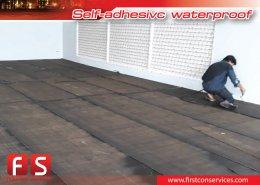 Self-adhesivc waterproof 02