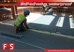 Cemrntious Waterproofing Slurry 02