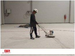 พื้น Polyols  Floor Anti-Static Sytems