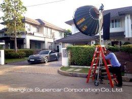 ขั้นตอนการเช่ารถ SUPERCAR ทำอย่างไรบ้าง?