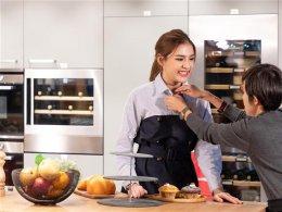 ทำความสะอาดครัวง่ายนิดเดียว- รายการ Idea today by Hafele