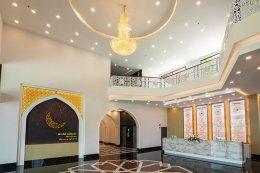 โรงแรมอัลฟาฮัจย์ สงขลา (Alfahaj Hotel)