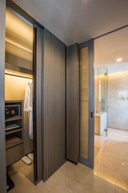 โรงแรม ดิ โอกุระ เพรสทีจ กรุงเทพฯ (THE OKURA PRESTIGE BANGKOK)