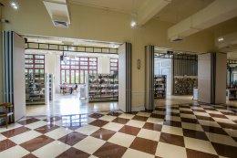 หอสมุดเมืองกรุงเทพมหานคร (BANGKOK CITY LIBRARY)