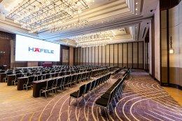 โรงแรมคอนราด กรุงเทพ (Conrad Hotel Bangkok)