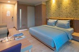โรงแรมต้นอ้อยแกรนด์ หาดใหญ่ สงขลา (Ton Aoi Grand Hotel)