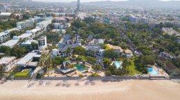 ชีวาศรม อินเตอร์เนชั่นแนล เฮลท์ รีสอร์ท (CHIVA-SOM International Health Resorts)