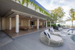 โรงแรมมีเลีย เกาะสมุย (Melia Koh Samui)