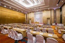 โรงแรมเบสท์ เวสเทิร์น พลัส แวนด้า แกรนด์ กรุงเทพฯ (Best Western Plus Wanna Grand Hotel, Bangkok)