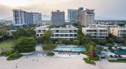 บาบาบีช คลับ หัวหิน (Baba Beach Club Hua Hin)