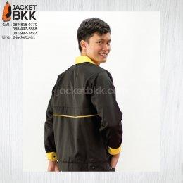 เสื้อแจ๊คเก็ต / ขอบคุณลูกค้า #ณัฐนนท์