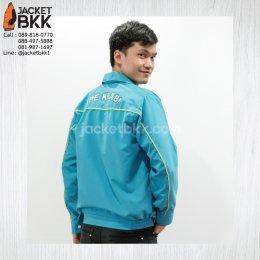 เสื้อแจ๊คเก็ต /ขอบคุณลูกค้า #สถาบันการพลศึกษา วิทยาเขตกระบี่
