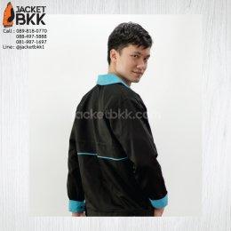 เสื้อแจ๊คเก็ต /ขอบคุณลูกค้า #ปตท.