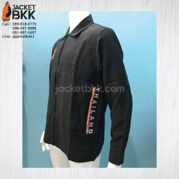 เสื้อแจ็คเก็ต /ขอบคุณลูกค้า #กระทรวงพลังงาน