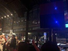 งานคอนเสิร์ต Season Five ณ Ainu Bar