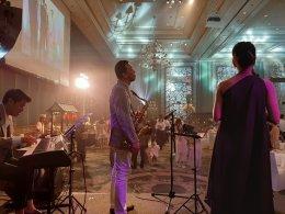 งานแต่งคุณแพร-คุณภาวิน @Grand Hyatt Erawan 25-10-19