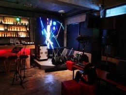 งาน Fine 8 ณ The O'zkool Bar