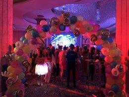 งาน Mercury Fullmoon Party หลักสูตร Young FTI ณ โรงแรม Pullman Silom