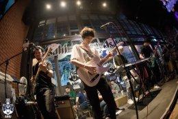 คอนเสิร์ต The Toys ร้าน AINU BAR