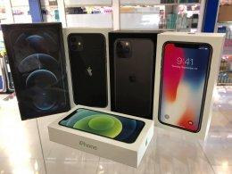 รับซื้อมือถือ iPhone มือสอง Lucky13mobile
