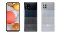 รับซื้อมือถือ Samsung A42