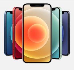 รับซื้อมือถือ iPhone 12 มือหนึ่ง