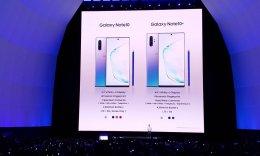 พรีวิว Samsung Galaxy Note 10 กล้องมิติเทพ S-Pen กายสิทธิ์ กับรูหูฟังที่หายไป
