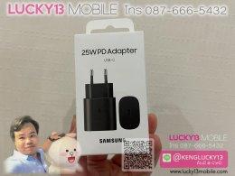 หัวชาร์จ 25W PD Adapter USB-C