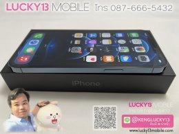 12PROMAX 128GB PACIFIC BLUE ศูนย์ไทย TH ครบยกกล่อง สภาพนางฟ้า