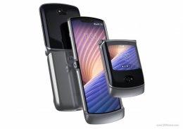 Motorola razr 5G มือถือจอพับ