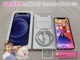 iPhone 12MINI 64GB BLACK สภาพมือ 1