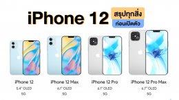 iPhone 12 ลดราคา